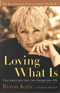 Loving What Is_Byron Katie